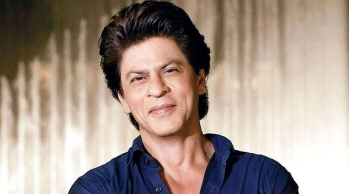 Shah Rukh Khan's advice for youngsters on being successful