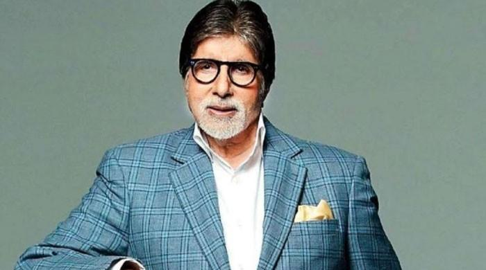 Amitabh Bachchan feels films should be released in cinemas before digital platforms