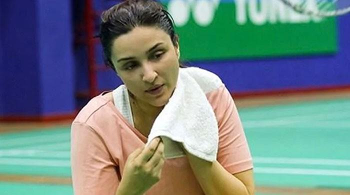 Parineeti Chopra suffers neck injury while shooting for Saina Nehwal biopic