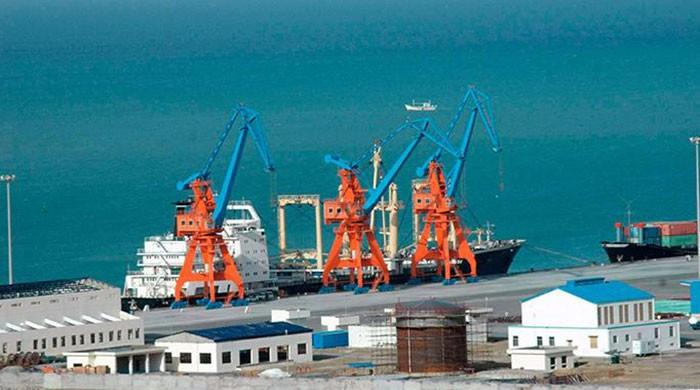 Gwadar Free Zone: China assured 23 years sales tax, other exemptions