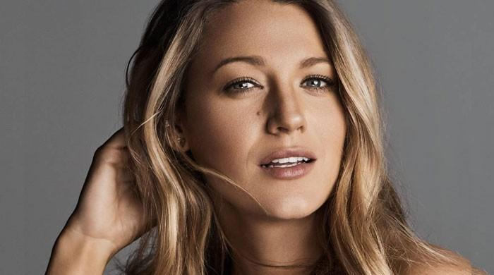 Blake Lively leaves fans worried after deleting all Instagram posts