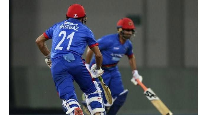 Gurbaz's half-century pulls Afghanistan to T20 series victory over Windies