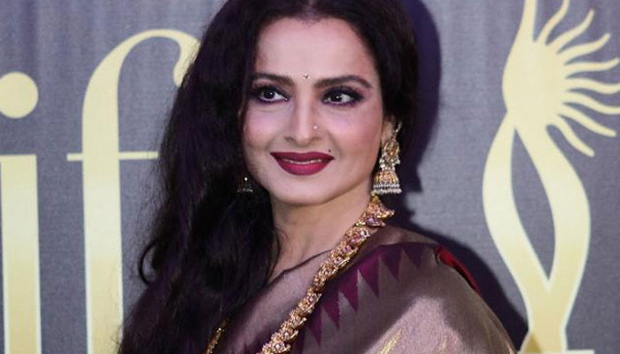 Nagarjuna, Chiranjeevi remember Sridevi at ANR National Award 2019