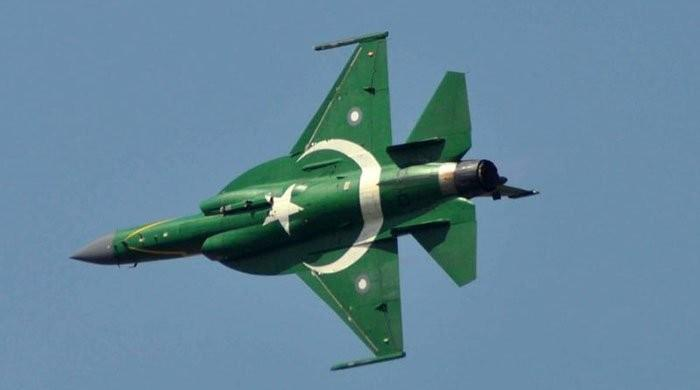 Pakistan earned Rs31bn through defence exports this year, says Zubaida Jalal