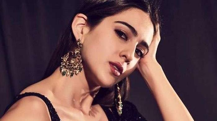 Sara Ali Khan reveals feelings about mustering immense success