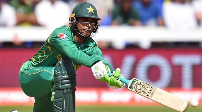 Fakhar Zaman admits he needs to fix batting flaws or it's game over