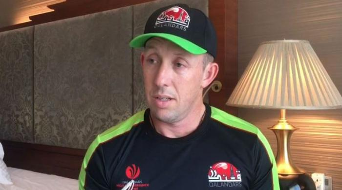 I would love to be part of PSL: Luke Ronchi