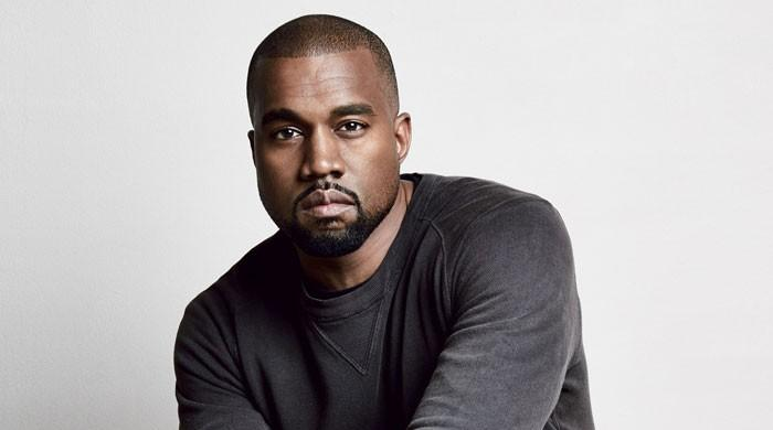Kanye West calls himself the 'greatest artist God ever created'
