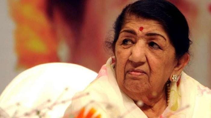 Lata Mangeshkar's niece quashes death rumors