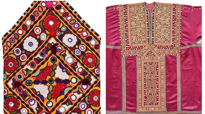 In praise of Sindh's textile culture