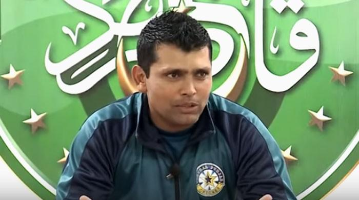 Kamran Akmal says previous management picked players on personal likings