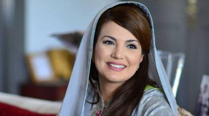 Reham slams government over 'unjustified restrictions' on Maryam Nawaz's Diet Coke