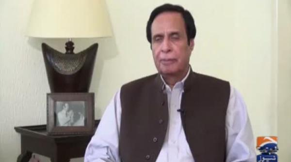 PML-Q is an ally of the govt and will remain so: Pervaiz Elahi