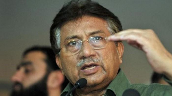 Court reserves verdict in Musharraf treason case