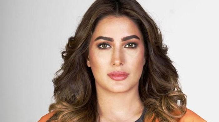 Mehwish Hayat enthralled by Solis Festival: 'Pakistan is ready for the best of the world'