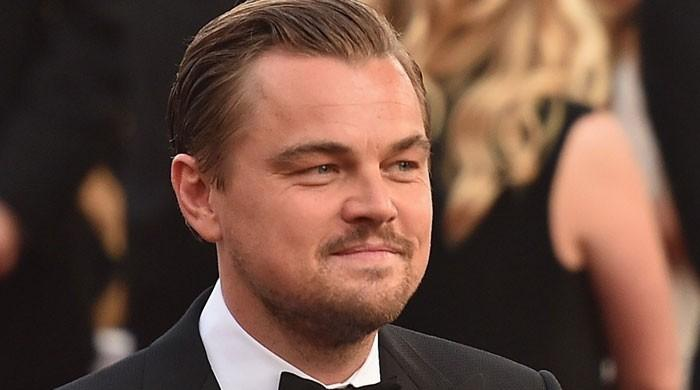 Leonardo DiCaprio highlights New Delhi's intolerable air pollution