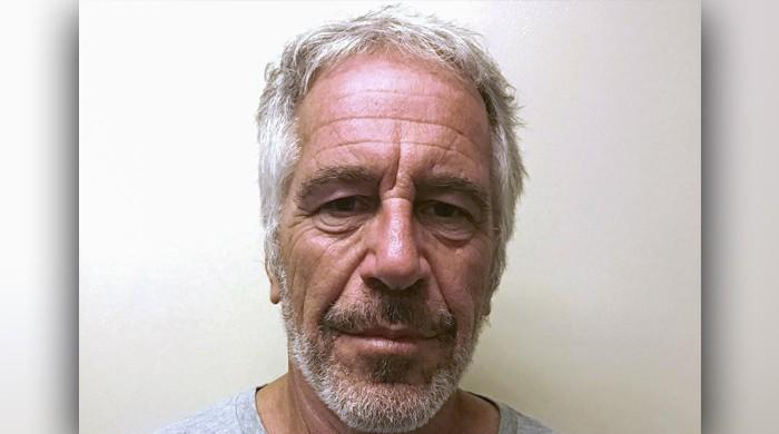 Two jail guards charged over financier Jeffrey Epstein's death: BBC