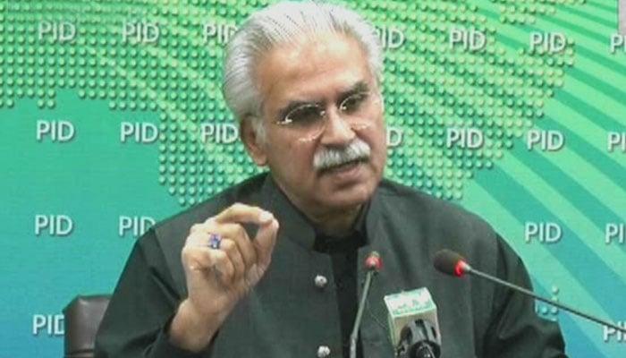 Govt prepares plan to make Pakistan polio free