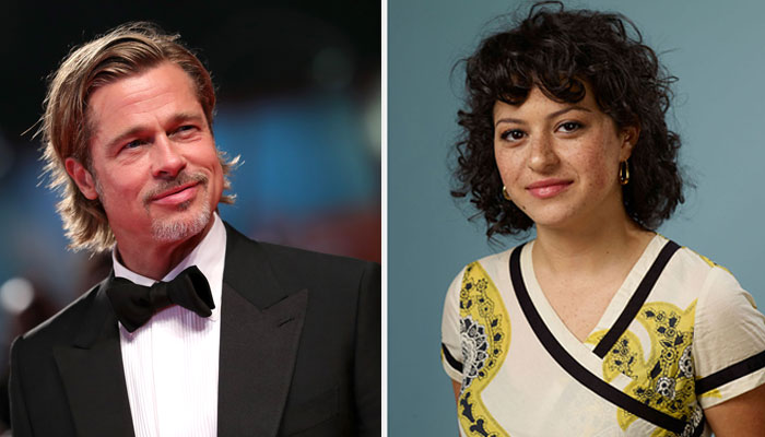 Brad Pitt And Alia Shawkat Are Not Dating Contrary To Recent Reports