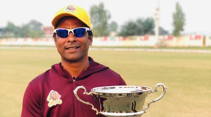 Mohammad Masroor reveals secret to coaching 'difficult' juniors