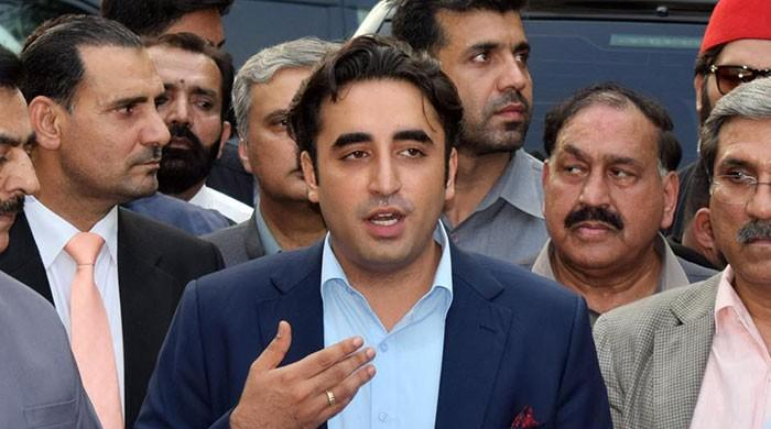 Bilawal Bhutto Zardari unhappy with Sindh cabinet's performance