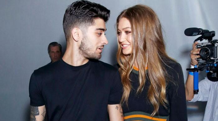 Gigi Hadid reconnecting with old flame Zayn Malik?
