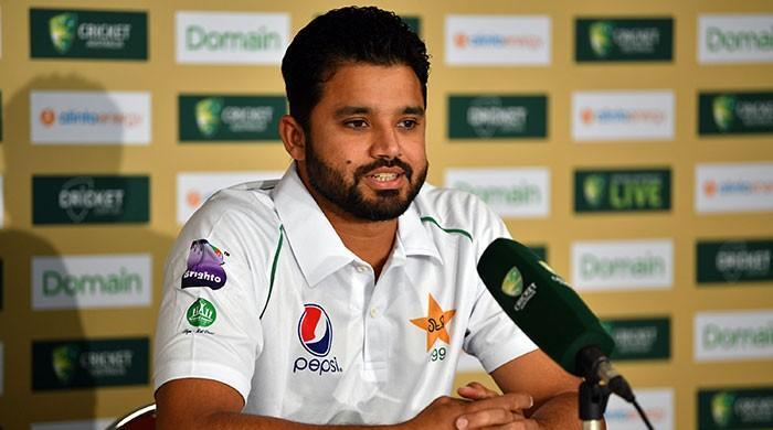 Pakistan can beat Australia, says Azhar Ali