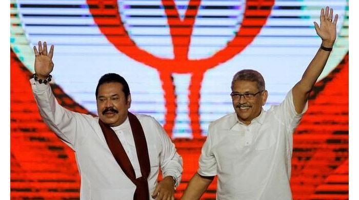 Sri Lanka´s new president picks brother as Prime Minister