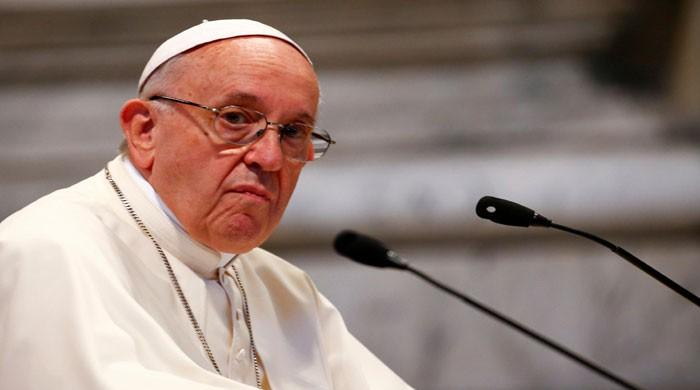Vatican criticises US policy shift on Israeli settlements