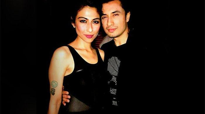 Meesha Shafi's manager records statement in Ali Zafar defamation case