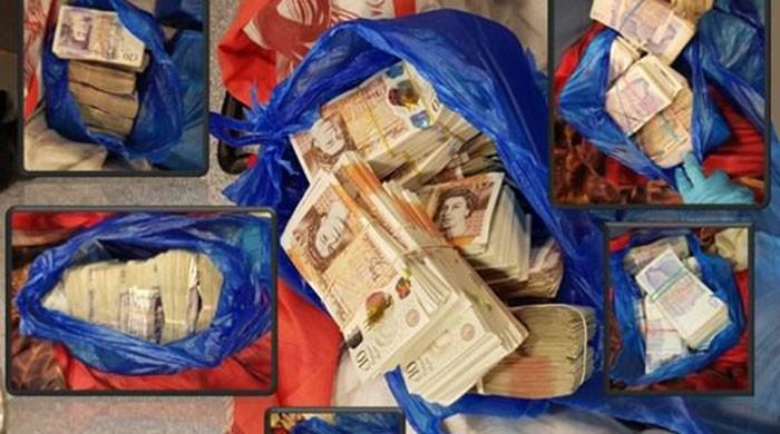 Indian's gang busted in London over £15.5m dirty money smuggling