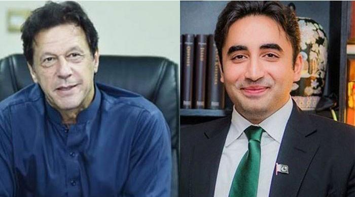 PM Imran pulls a Bilawal, says 'with more inflation, comes more poverty'