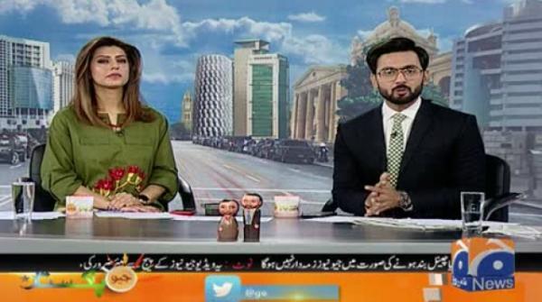 Karachi Ki Faryal Khan Ke Cakes Ki Bartania Mein Dhoom 21-November-2019