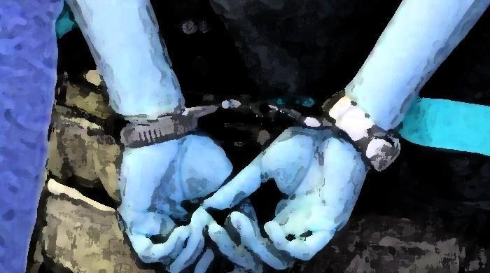 Kurram rape-murder case: Five more suspects arrested, bringing total to 13