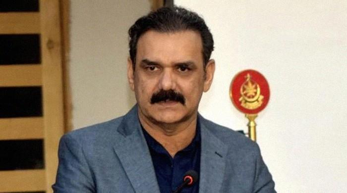 Lt Gen (R) Asim Bajwa to be appointed CPEC Authority's chairperson