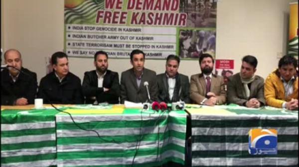 Geo News Special – Kashmir Lockdown: Kashmir Has Become World's Biggest Open Air Jail