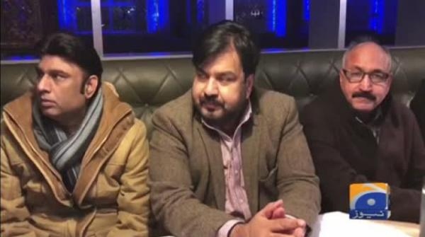 Geo News Special – 33-Member OPC Advisory Council Formed To Facilitate Overseas Pakistanis