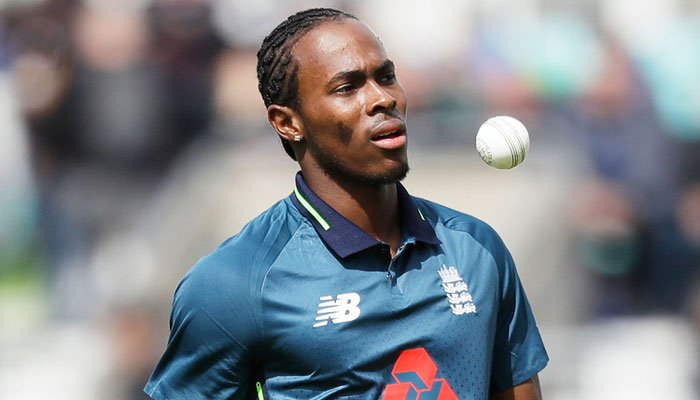 England support 'emotional' Archer after racist abuse