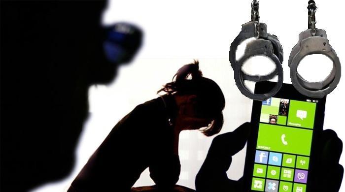 Three men in Karachi arrested over revenge porn, harassing woman via intricate plan