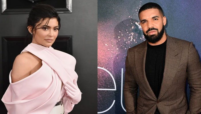 Drake Wants To Have Fun With Kylie Jenner With
