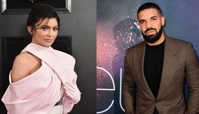 Drake always had feelings for Kylie Jenner