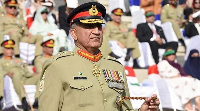 Supreme Court suspends notification of COAS General Bajwa's extension