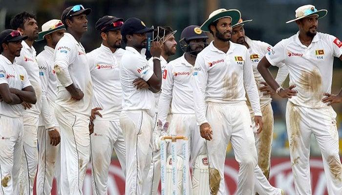 Sri Lanka announce full-strength squad for Pakistan Tests