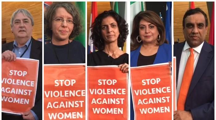 European Parliament majority in favour of stricter punishment for violence against women