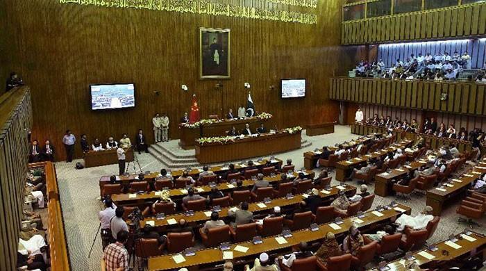 General Bajwa extension: Govt lacks majority in Senate for necessary legislation