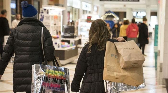 Record Black Friday sales: 39% purchases made from smartphones in US