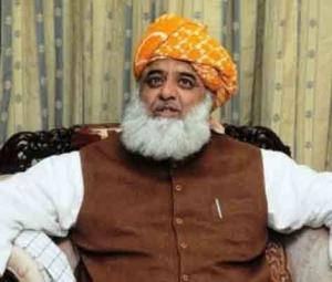 Fazl warns govt of serious consequences if it turns down his demands