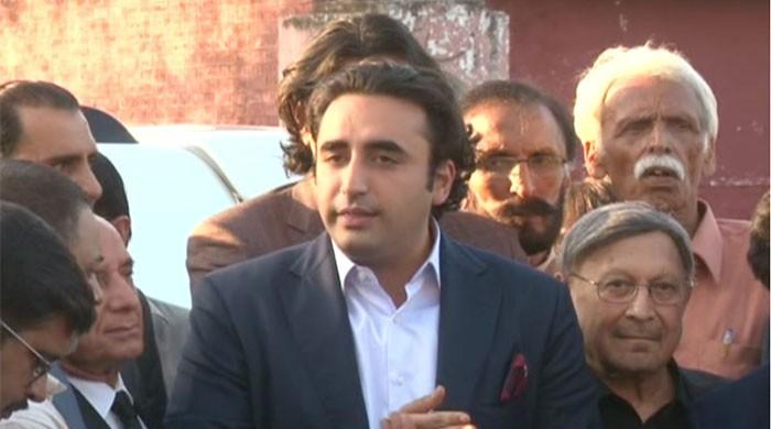 PPP to submit plea for Zardari's bail on medical grounds