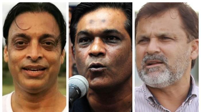 Ex-cricketers who failed in Australia slam current cricketers who failed in Australia