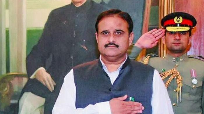 Why Punjab Chief Minister Usman Buzdar should not be replaced